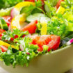 Из свежих овощей