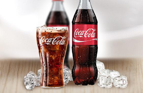Кока Кола