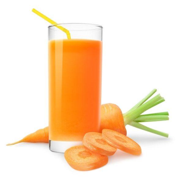Морковный-фреш